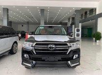 Bán Toyota Land Cruise MBS 5.7,4 ghế thương gia siêu Vip,sản xuất 2020,xe giao ngay giá 9 tỷ 360 tr tại Tp.HCM