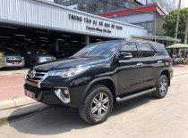 Bán xe Fortuner thần thánh 2017 nhập khẩu, giá 990 tr còn giảm tiếp  giá 990 triệu tại Tp.HCM
