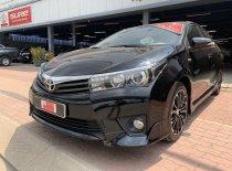 (Hãng) Cần bán xe Toyota Corolla Altis 2.0 Sport đời 2016, màu đen, xe lướt rodai giá 730 triệu tại Tp.HCM