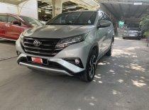Bán Toyota Rush 1.5G đời 2019, màu bạc, nhập khẩu, bảo hành chính hãng, xe lướt giá 690 triệu tại Tp.HCM
