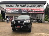 Bán ô tô Toyota Fortuner G đời 2018, màu đen, nhập khẩu nguyên chiếc, số sàn giá 930 triệu tại Tp.HCM