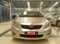 Cần bán Toyota Corolla Altis 2.0V đời 2010, màu bạc giá 495 triệu tại Tp.HCM