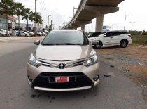 Bán xe Toyota Vios E đời 2018, khuyến mãi lớn trong tháng 6 giá 460 triệu tại Tp.HCM