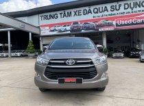 Bán ô tô Toyota Innova G đời 2017, màu bạc, số tự động giá 720 triệu tại Tp.HCM
