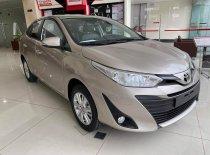 Bán Toyota Vios E MT số sàn đời 2020, màu vàng, giá tốt giá 455 triệu tại Bắc Ninh
