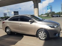 Cần bán Toyota Vios G sản xuất 2016, giá khuyến mãi giá 510 triệu tại Tp.HCM