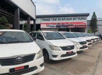 Cần bán xe Toyota Innova 2.0J đời 2014, màu trắng giá 245 triệu tại Tp.HCM