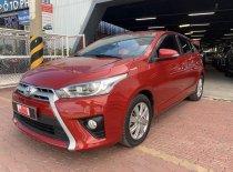 Cần bán xe Toyota Yaris 1.3G AT đời 2015, màu đỏ, nhập khẩu, giá tốt giá 540 triệu tại Tp.HCM
