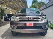 Bán xe Toyota Fortuner G đời 2011, màu xám giá 590 triệu tại Tp.HCM
