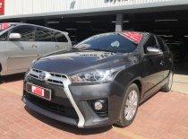 Cần bán Toyota Yaris 1.3G AT năm 2015, màu xám, nhập khẩu, số tự động giá 540 triệu tại Tp.HCM