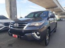 Bán Toyota Fortuner 2.4G đời 2019, màu xám, nhập khẩu chính hãng giá 1 tỷ 60 tr tại Tp.HCM