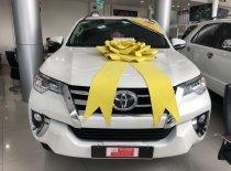 Bán xe Toyota Fortuner 2.7V đời 2016, màu trắng, xe nhập, giá chỉ 930 triệu giá 930 triệu tại Tp.HCM
