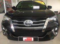 Bán Toyota Fortuner 2.8V 4x4 năm 2019, màu nâu, nhập khẩu nguyên chiếc giá 1 tỷ 290 tr tại Tp.HCM