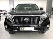Bán xe Toyota Prado TXL sản xuất 2016 đăng ký T11.2016 tên công ty, xe lăn bánh 43.000km giá 1 tỷ 590 tr tại Hà Nội
