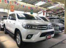 Cần bán xe Toyota Hilux đời 2016, màu trắng, nhập khẩu chính hãng, 730tr giá 730 triệu tại Tp.HCM