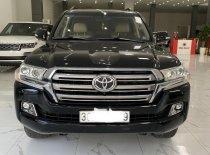 Cần bán gấp Toyota Land Cruiser 4.6 VX đời 2016, màu đen, nhập khẩu chính hãng giá 3 tỷ 150 tr tại Hà Nội
