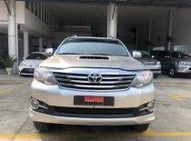 Vui lòng liên hệ trực tiếp để nhận báo giá sau khuyến mãi Toyota Fortuner 2.5G giá 750 triệu tại Tp.HCM