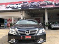Bán ô tô Toyota Camry sản xuất 2013, màu đen giá cạnh tranh giá 690 triệu tại Tp.HCM