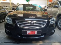 Xe Toyota Camry đời 2007, màu đen, giá tốt giá 490 triệu tại Tp.HCM