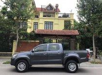 Bán Toyota Hilux đời 2014, số sàn, 465tr giá 465 triệu tại Hà Nội