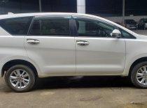Cần bán Toyota Innova 2.0E đời 2019, màu trắng giá 720 triệu tại Tp.HCM