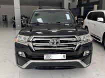 Bán xe Toyota Land Cruiser 5.7 sản xuất 2016, màu đen, nhập khẩu nguyên chiếc giá 5 tỷ 600 tr tại Hà Nội
