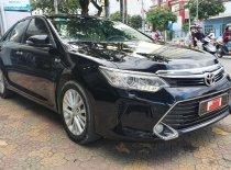 Bán Toyota Camry 2.0E đời 2017, màu đen - giá thương lượng giá 870 triệu tại Tp.HCM