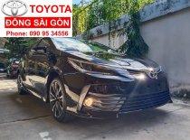Cần bán Toyota Corolla altis 2.0V năm 2020, màu đen, giá tốt giá 790 triệu tại Tp.HCM