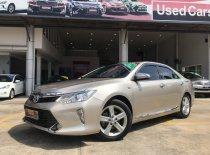 Bán Toyota Camry 2.5Q sản xuất 2015, nhập khẩu nguyên chiếc, giá ưu đãi, LH TT để nhận báo giá tốt nhất giá 880 triệu tại Tp.HCM