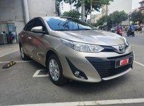 Bán Toyota Vios đời 2020, màu nâu, giá chỉ 540 triệu giá 540 triệu tại Tp.HCM