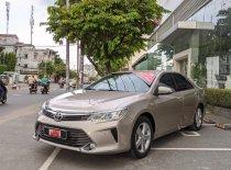 Cần bán xe Toyota Camry đời 2016, màu nâu, giá 930tr giá 930 triệu tại Tp.HCM