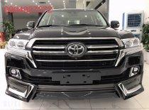 Cần bán Toyota Land Cruiser VXR đời 2021, màu đen, xe nhập giá 6 tỷ 550 tr tại Hà Nội