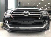 Bán Toyota Landcruiser 5.7V8 VX-S bản Trung Đông nhập mới 100%  giá 8 tỷ 150 tr tại Hà Nội