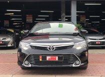 Bán Toyota Camry 2.5Q 2018, màu đen, nhập khẩu nguyên chiếc giá 1 tỷ 20 tr tại Tp.HCM