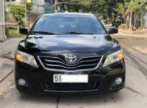 Toyota Camry LE sản xuất 2009 model 2010, màu đen, xe nhập khẩu Mỹ giá 675 triệu tại Tp.HCM