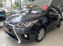 Cần bán xe Toyota Yaris 1.3G đời 2015, màu xám, nhập khẩu chính hãng, giá chỉ 520 triệu giá 520 triệu tại Tp.HCM