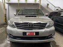 Bán ô tô Toyota Fortuner 2.5G đời 2015, màu bạc giá 720 triệu tại Tp.HCM