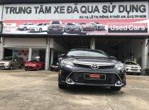 Cần bán xe Toyota Camry 2.0E 2018, màu đen, nhập khẩu chính hãng giá 930 triệu tại Tp.HCM