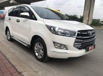 Cần bán xe Toyota Innova 2.0G đời 2018, màu trắng giá 750 triệu tại Tp.HCM