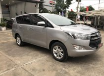 Bán ô tô Toyota Innova 2.0E đời 2019, màu bạc giá 720 triệu tại Tp.HCM