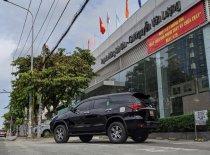 Cần bán Toyota Fortuner 2.4G đời 2019, màu đen giá cạnh tranh giá 950 triệu tại Tp.HCM