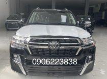 Bán xe Toyota Land Cruiser 5.7 VXS 2021, xe có sẵn giao ngay, giá siêu rẻ giá 8 tỷ 100 tr tại Hà Nội