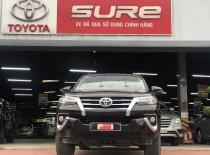 Cần bán xe Toyota Fortuner 2.4G đời 2019, màu nâu, nhập khẩu giá 1 tỷ 40 tr tại Tp.HCM