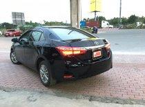 Bán Toyota Corolla Altis 1.8 MT đời 2014, màu đen giá Giá thỏa thuận tại Tp.HCM