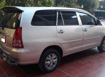 Chính chủ cần bán Toyota Innova G 2016 giá 233 triệu tại Hà Nội