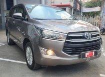 Cần bán xe Toyota Innova 2.0 G AT đời 2018, màu nâu, giá giảm mạnh giá Giá thỏa thuận tại Tp.HCM