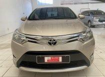 Bán xe Toyota Vios 1.5E đời 2016, màu nâu giá 420 triệu tại Tp.HCM