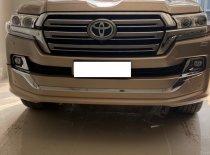 Bán Landcruiser 4.6V8 vàng cát sản xuất 2017 xe như mới giá 3 tỷ 300 tr tại Hà Nội