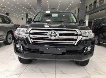 Bán xe Toyota Landcruiser 4.6V8 2021 màu đen nội thất da bò xe nhập mới 100% giá 4 tỷ 30 tr tại Hà Nội