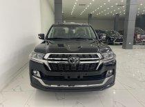 Bán Toyota Land Cruiser 4.5 máy dầu 2020, bản mới và cao cấp nhất, xe có sẵn giao ngay giá 6 tỷ 868 tr tại Hà Nội